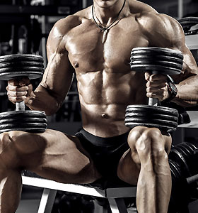 Fitness gym membership fee support